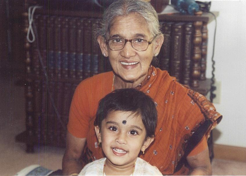 bhavana lakshmi upadhyaya